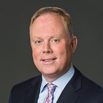 Paul Shaughnessy, CFP headshot