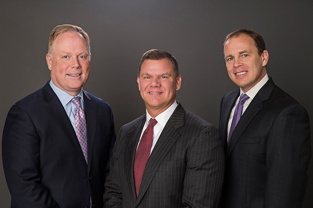 MRP Capital Investments team portrait